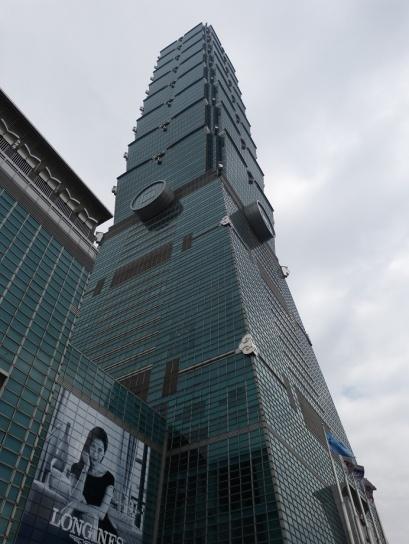101 in Taipei