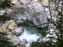 Shakadang Fluß