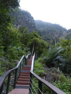 Shakadang Wanderpfad