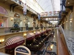 Das Kaufhaus GUM